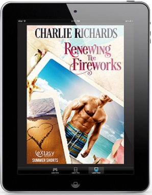 Renewing the Fireworks by Charlie Richards