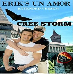 Erik's Un Amor by Cree Storm