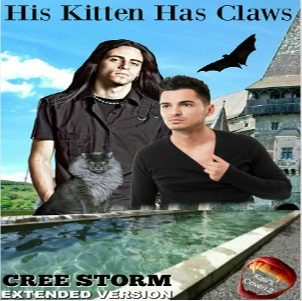 His Kitten Has Claws by Cree Storm