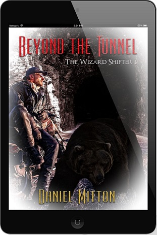 Beyond the Tunnel by Daniel Mitton