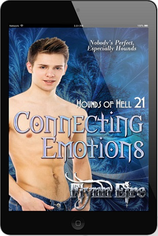 Connecting Emotions by Flynn Eire