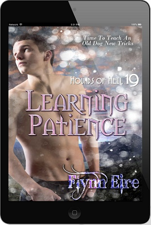 Learning Patience by Flynn Eire