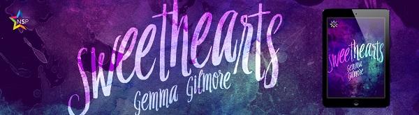 Sweethearts by Gemma Gilmore Release Blast, Excerpt & Giveaway!