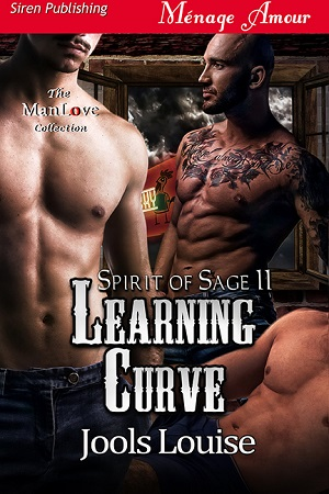 Learning Curve by Jools Louise