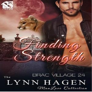 Finding Strength by Lynn Hagen