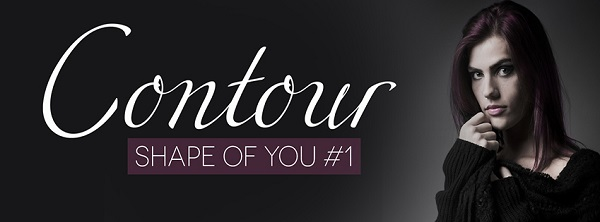 Contour by Meg Harding Blog Tour, Excerpt, Review & Giveaway!