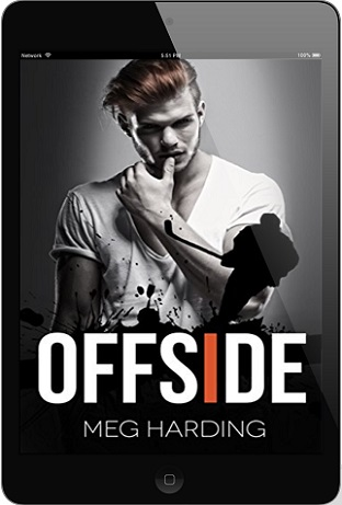 Meg Harding - Offside 3d Cover 20p2bn