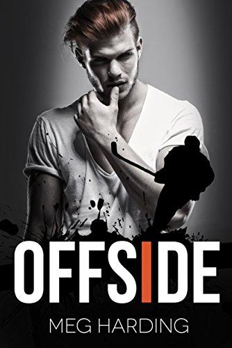 Meg Harding - Offside Cover 3282jm