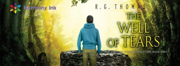 The Well of Tears by R.G. Thomas