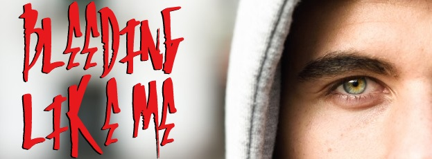 Bleeding Like Me by Riley Parks Blog Tour, Exclusive Excerpt & Giveaway!