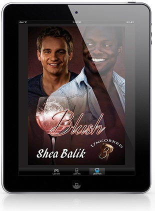 Blush by Shea Balik