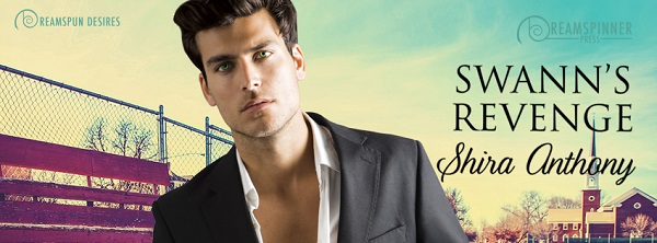 Swann's Revenge by Shira Anthony Blog Tour, Guest Post, Excerpt & Giveaway!