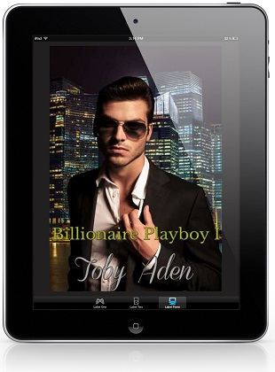 Billionaire Playboy 1 by Toby Aden