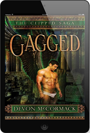 Gagged: The Conculsion by Devon McCormack