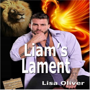 Liam's Lament by Lisa Oliver