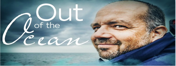 Out Of The Ocean by Lynn Michaels Cover Reveal & Giveaway!