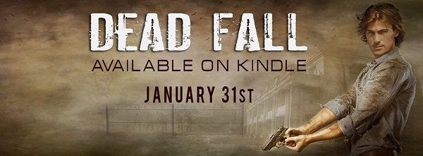Dead Fall by Meredith Russell Blog Tour, Excerpt, Review & Giveaway!