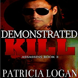 Demonstrated Kill by Patricia Logan