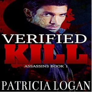 Verified Kill by Patricia Logan