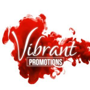 Vibrant Promotions Logo