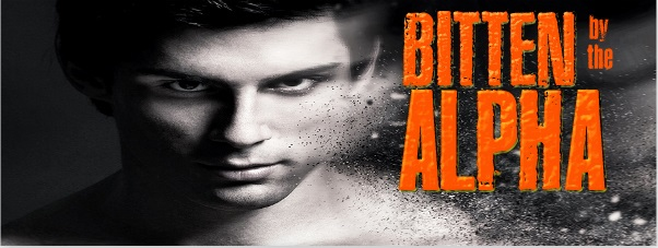 Bitten By the Alpha by Annabelle Jacobs