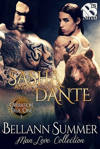 Bellann Summer - Sasha and Dante Cover 239ukl