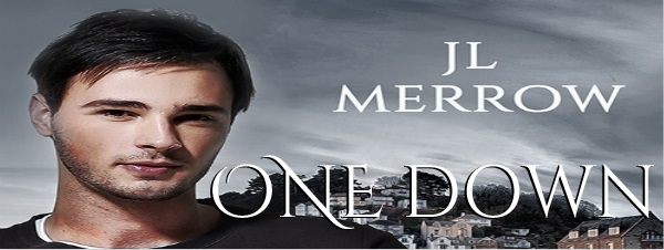 One Under by J.L. Merrow Blog Tour, Guest Post, Excerpt & Giveaway!