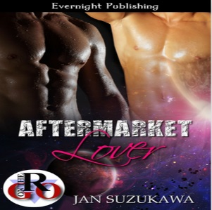 Aftermarket Lover by Jan Suzukawa