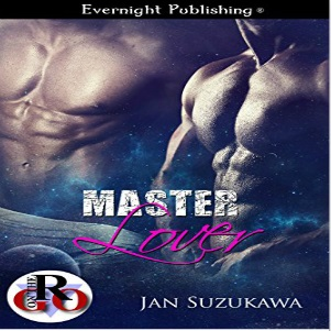 Master Lover by Jan Suzukawa