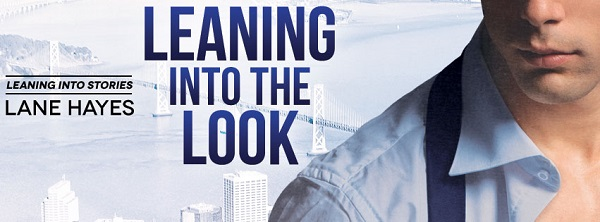 Leaning into the Look by Lane Hayes Release Blast, Excerpt & Giveaway!