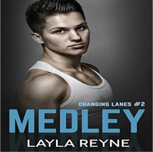 Medley by Layla Reyne