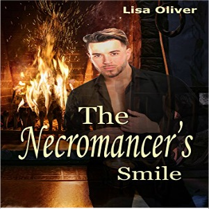 The Necromancer's Smile by Lisa Oliver