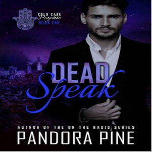 Dead Speak by Pandora Pine