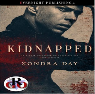 Kidnapped by Xondra Day