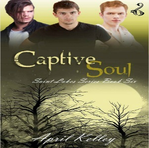 Captive Soul by April Kelley
