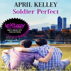 Soldier Perfect by April Kelley
