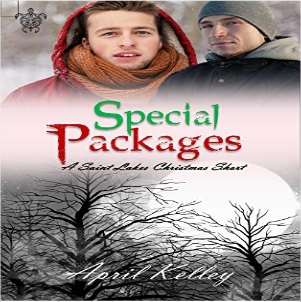 Special Packages by April Kelley