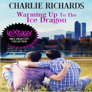 Warming Up To the Ice Dragon by Charlie Richards