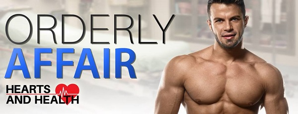 Orderly Affair by D.J. Jamison Blog Tour, Guest Post, Excerpt & Giveaway!