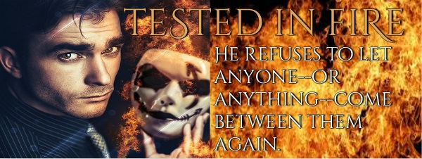 Tested In Fire by E.J. Russell Blog Tour, Excerpt & Giveaway!