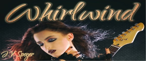 Whirlwind by J.V. Speyer Blog Tour, Excerpt & Giveaway!