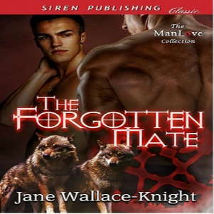 The Forgotten Mate by Jane Wallace Knight