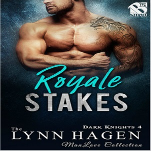 Royale Stakes by Lynn Hagen