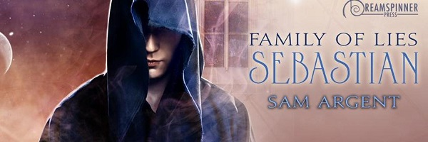 Family of Lies: Sebastian by Sam Argent