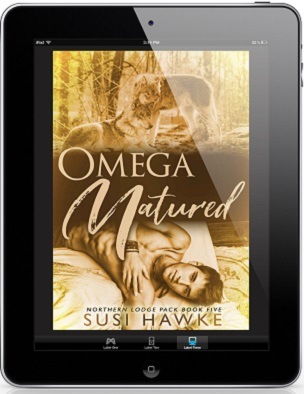 Omega Matured by Susi Hawke