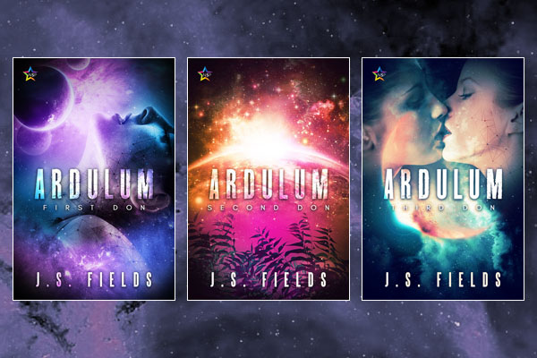 Ardulum by J.S. Fields series Blog Tour, Guest Post, Excerpt & Giveaway!