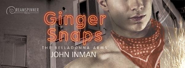 Ginger Snaps by John Inman