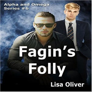 Fagin's Folly by Lisa Oliver
