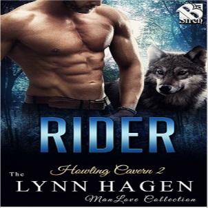 Rider by Lynn Hagen