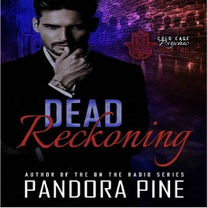 Dead Reckoning by Pandora Pine